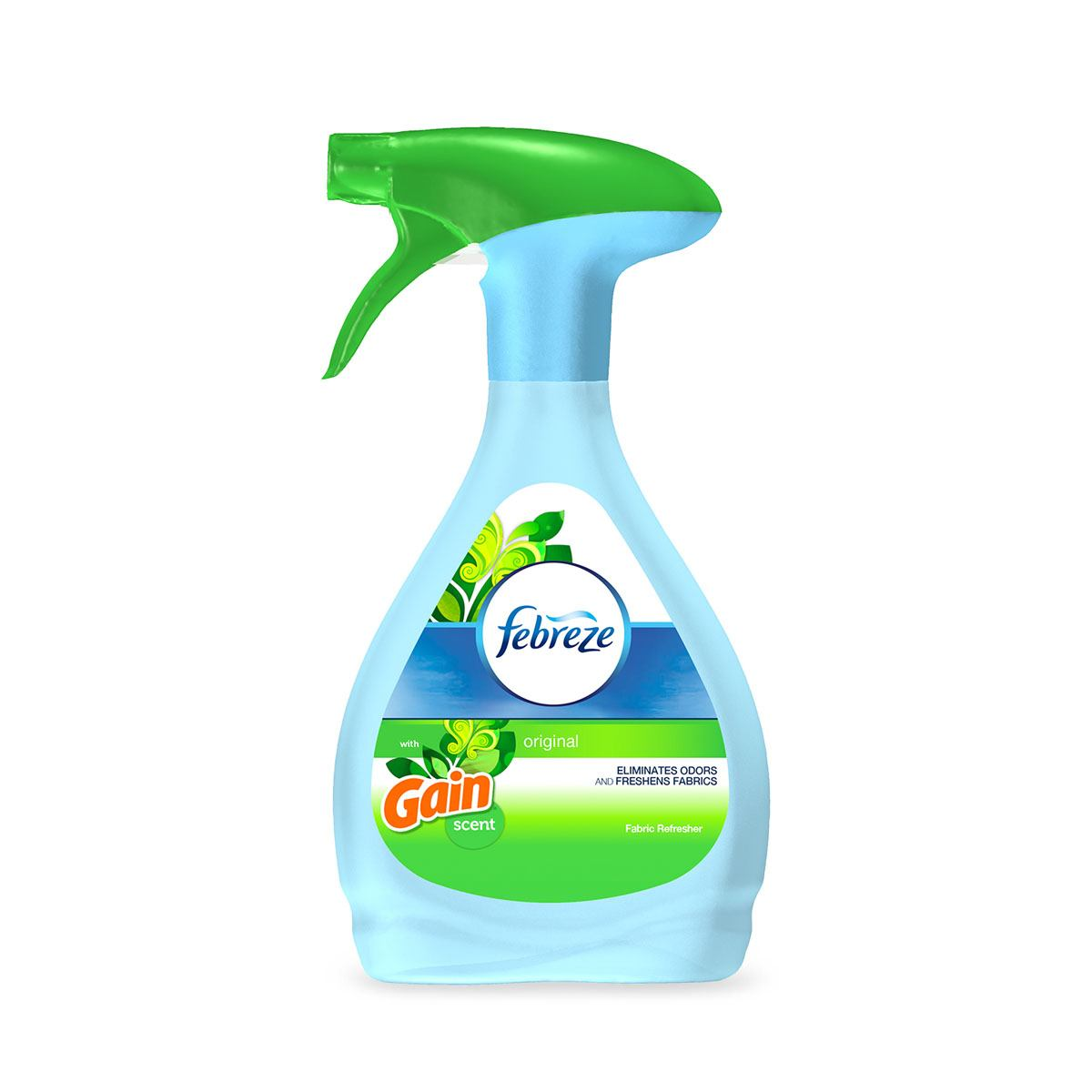 Original Febreze with Gain Scent Fabric Refresher