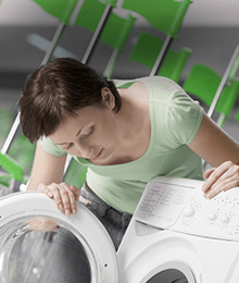 How to select washing machine