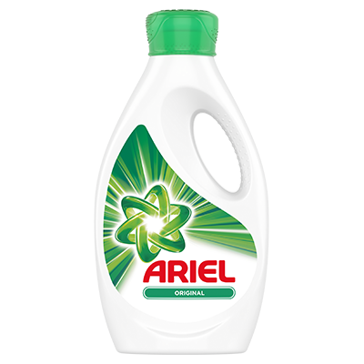 Ariel Original Washing Liquid