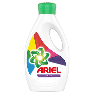 Ariel Colour & Style Washing Liquid 24 Washes