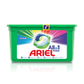Ariel Colour All-in-1 PODS