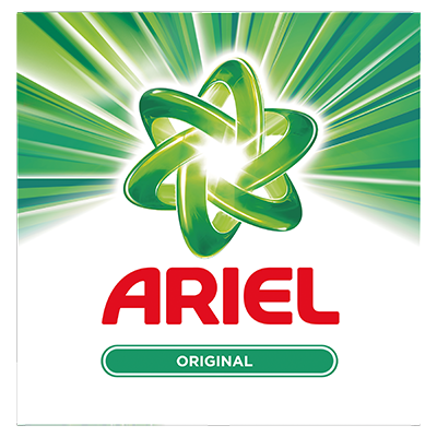 Ariel Original Washing Powder