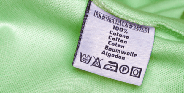 Washing Symbols and Labels on Clothes Explained | Ariel