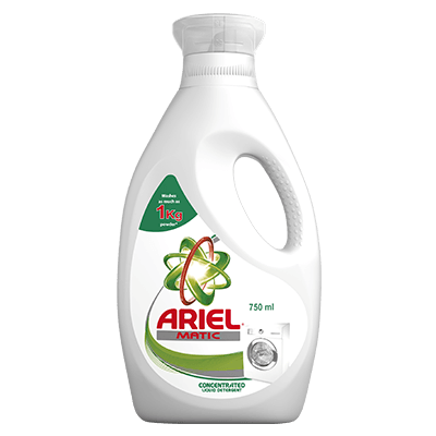 Ariel Matic Concentrated Liquid