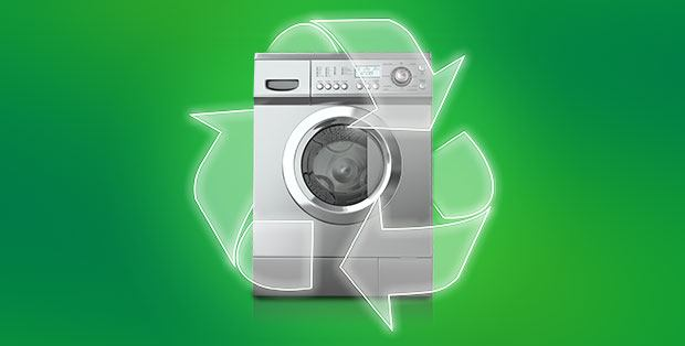 Choosing an eco-friendly washing machine