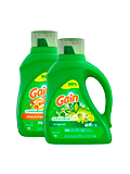 Gain Liquid Laundry Detergent