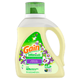 Gain White Tea Lavender Liquid Detergent
