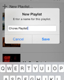 How to Build a Killer Playlist for Chores