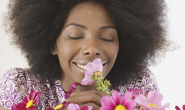 Sniff Your Way To Bliss - 5 Scents Proven To Make You Happy