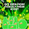 Get even more Fiercely Fresh scent from Gain!