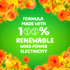 Gain Island Fresh product line formula is made with 100% renewable wind power electricity