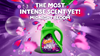 Gain Scent Blast Midnight Bloom Liquid Laundry Detergent is the most intense scent from Gain yet!