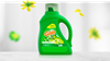 Gain Original Liquid Laundry Detergent