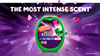 Gain Flings Scent Blast Midnight Bloom Laundry Detergent Pacs provide you the most intense scent among laundry pacs