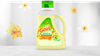 Gain Orange Blossom Vanilla Liquid Laundry Detergent