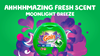 Gain Moonlight Breeze Flings with amazing fresh scent
