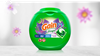 Gain Moonlight Breeze Flings Laundry Detergent With Oxi Boost & Febreze Freshness