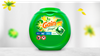 Gain Original Flings Laundry Detergent With Oxi Boost & Febreze Freshness