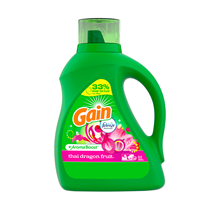 Thai Dragon Fruit Liquid Laundry Detergent