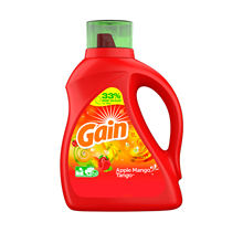 Apple Mango Tango Liquid Laundry Detergent