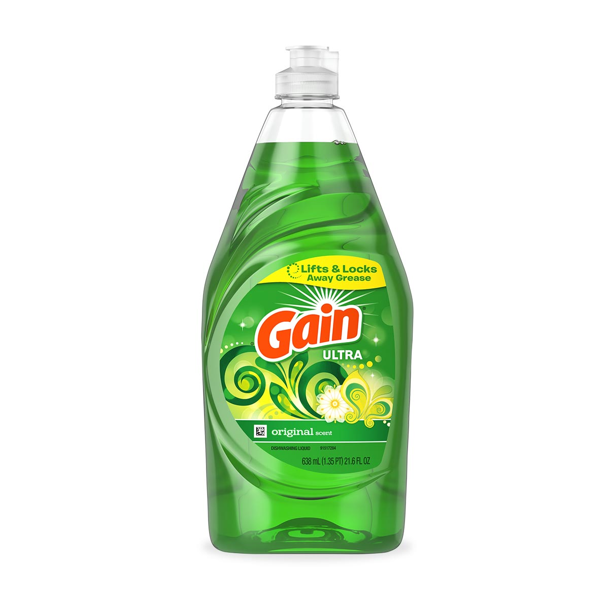 Original Dishwashing Liquid