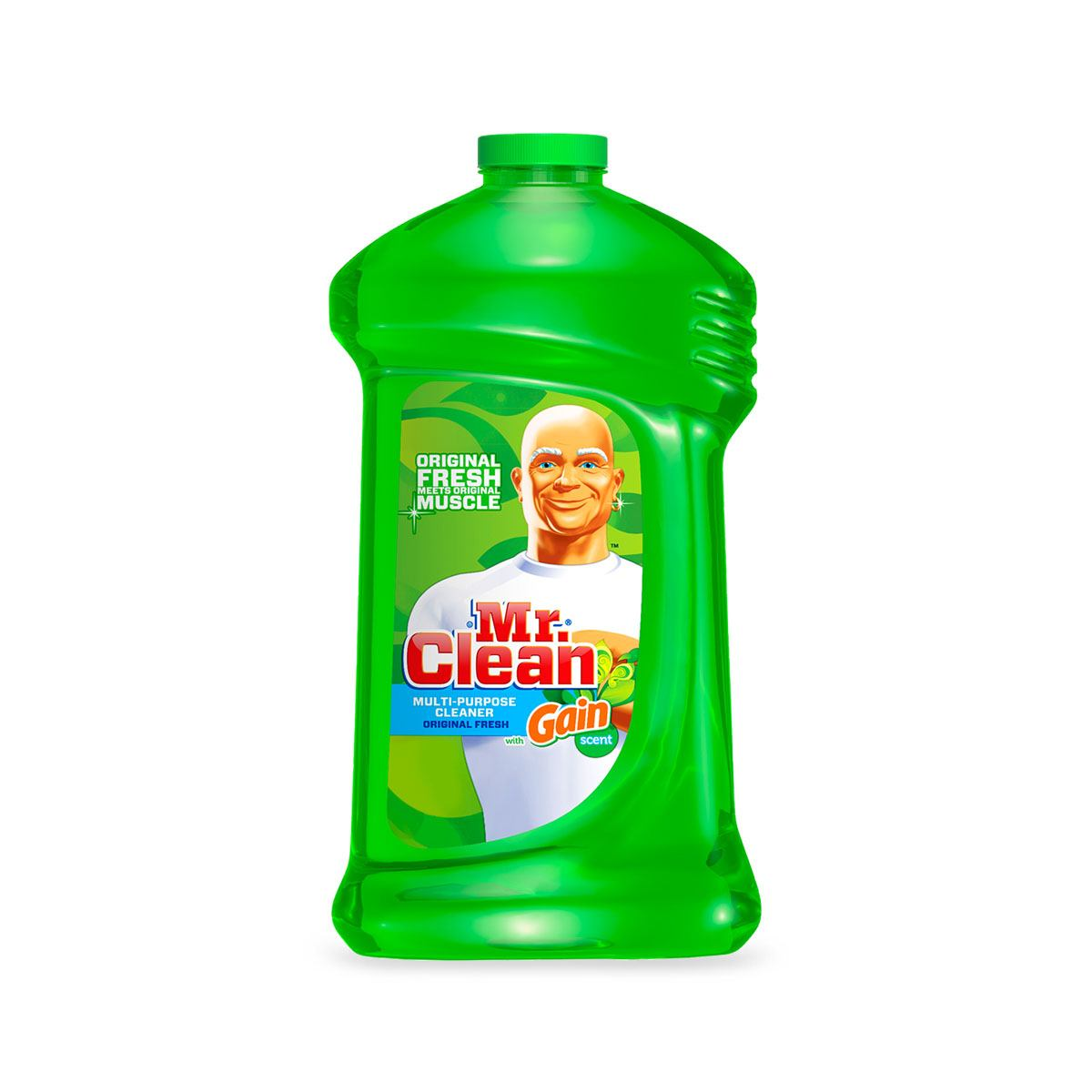 Mr. Clean Multi-Surfaces Liquid Cleaner with Gain Original Scent