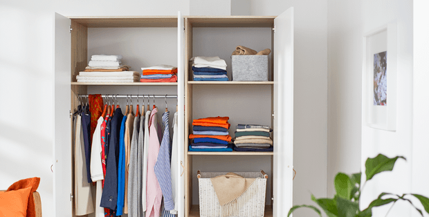These Closet Organization Tips Make It Easy For You To Get Your Closet In  Order: