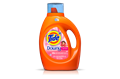 Tide Plus A Touch of Downy High Efficiency Liquid Laundry Detergent