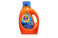 Tide Ultra OXI High Efficiency Liquid Laundry Detergent