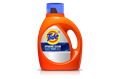 Tide Hygienic Clean Heavy Duty 10X Liquid Laundry Detergent Original Scent