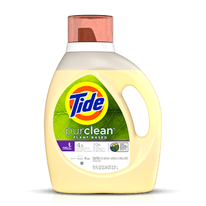 Tide purclean™ Liquid