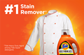 Tide Heavy Duty is the number 1 stain remover among Tide liquid detergents