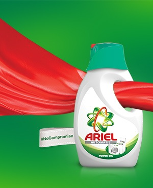 Ariel Automatic Power Gel Original