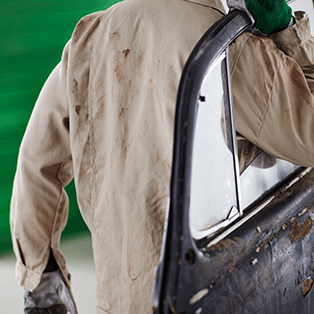 How to remove rust stains from clothing