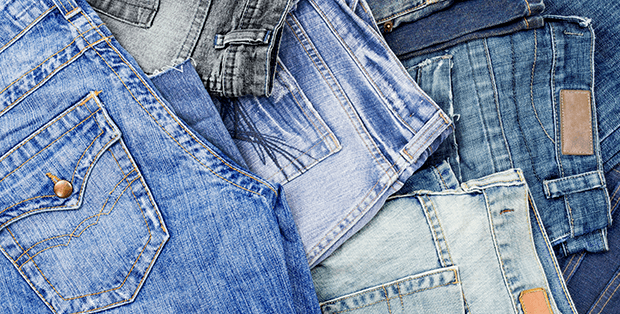 Myths about caring for denim