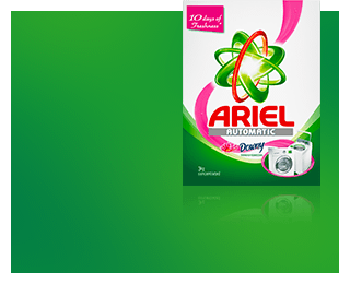 Ariel Automatic Powder
