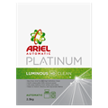Ariel Platinum Luminous HD Clean Automatic washing powder