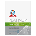 Ariel Platinum Luminous HD Clean Semi-Automatic washing powder