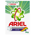 Ariel Automatic Powder Detergent,Color