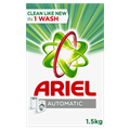Ariel Automatic Powder Detergent,Original Scent