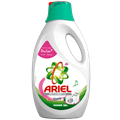 Ariel Automatic Washing Power Gel Laundry Detergent Touch of Freshness Downy