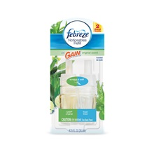 Febreze Noticeables con aroma Gain Original