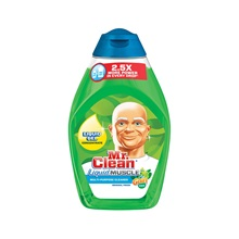 Mr. Clean Liquid Muscle Limpiador Multiuso con Aroma Gain Original